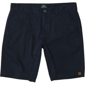 Hippy Tree Ridge Pantalones cortos Hombre, asphalt